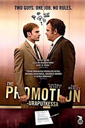 The Promotion- Uraputkessa