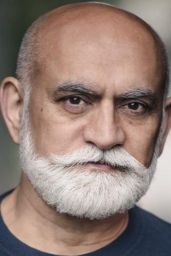 Image of Harmage Singh Kalirai