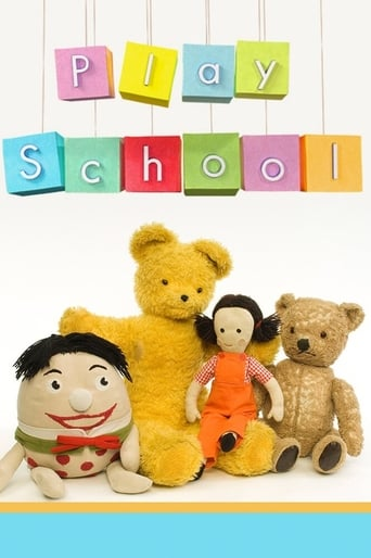 Poster of Play School