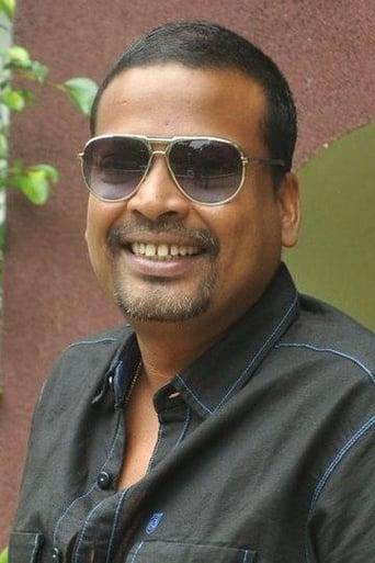 Image of John Vijay