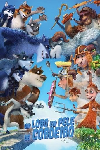Baixar Um Lobo em Pele de Cordeiro Torrent (2017) Dublado / Dual Áudio 5.1 BluRay 720p   1080p Download