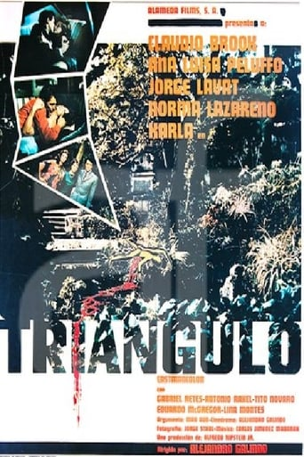 Poster of Triangulo
