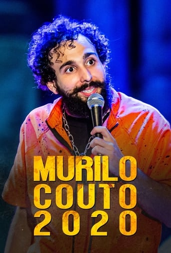 Murilo Couto: 2020 Torrent (2020) Nacional WEB-DL 1080p  Download