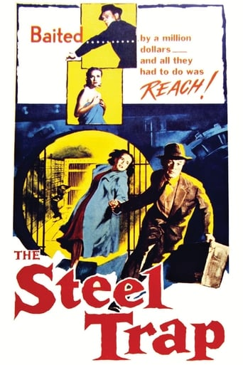 Poster of The Steel Trap