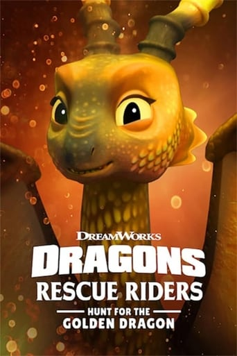 Watch Dragons: Rescue Riders: Hunt for the Golden Dragon Online Free in HD