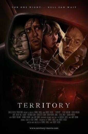 Territory Movie Poster
