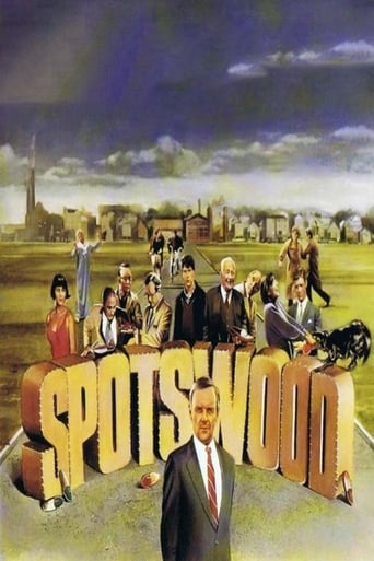 Watch Spotswood Free Movie Online