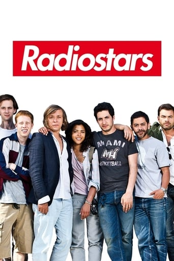 Watch Radiostars Free Movie Online