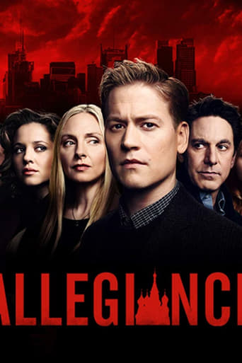 Watch Allegiance Online Free Putlocker
