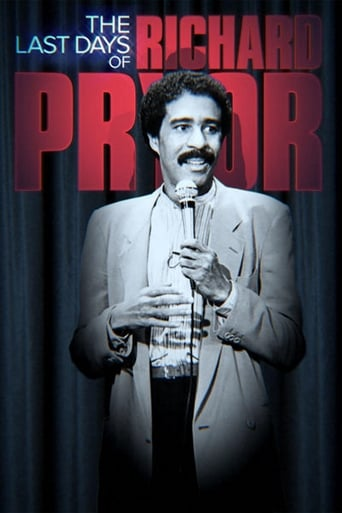 123Movies~Watch-}} The Last Days of Richard Pryor (2020) Full Online Free [DvdRip] Streaming sca