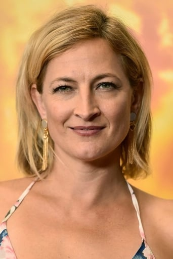 Image of Zoë Bell