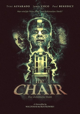 The Chair - Der elektrische Stuhl