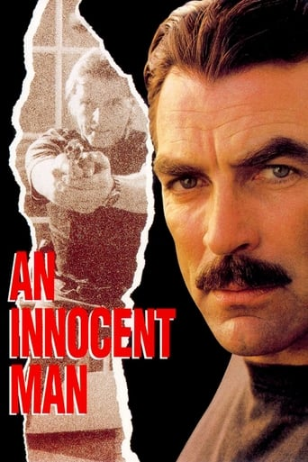 Poster of An Innocent Man