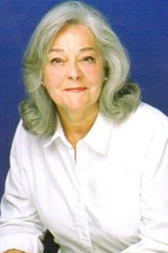 Image of Meg Walter