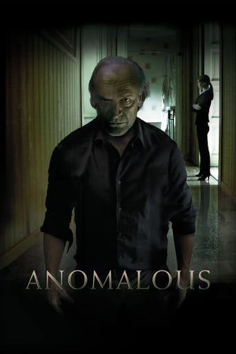 Poster of Anomalous