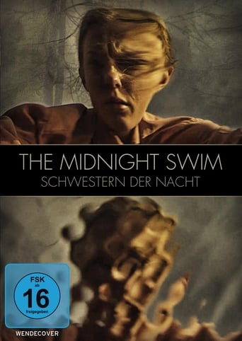 Poster of The Midnight Swim