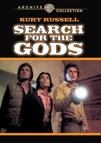 Watch Search for the Gods 1975 full online free