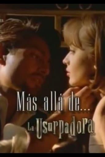 Poster of Más allá de... La usurpadora