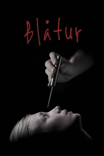 Poster of Blåtur