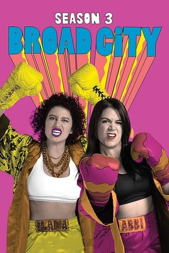 Broad City S03E06