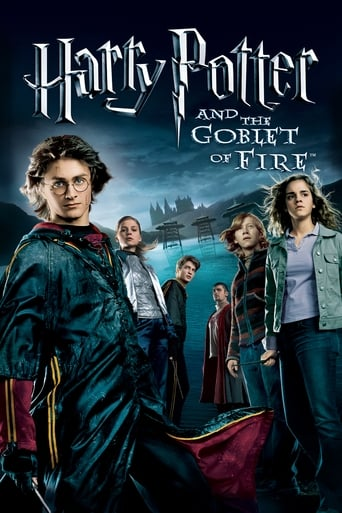 Watch Harry Potter and the Goblet of Fire Online