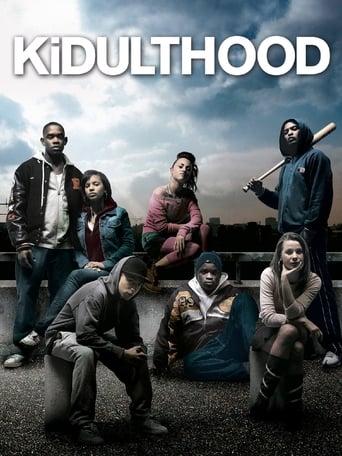 Poster of Kidulthood