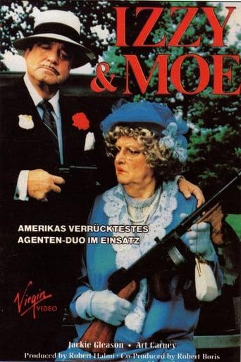 Poster of Izzy & Moe