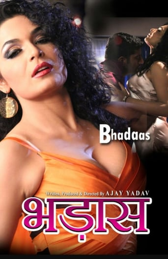 Poster of Bhadaas