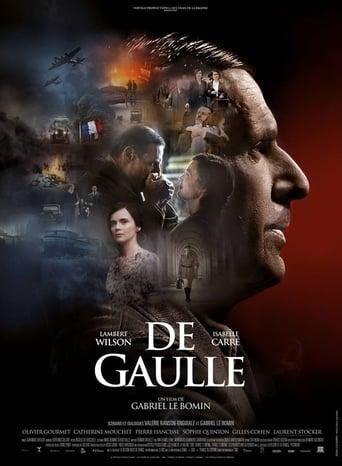 voir film De Gaulle streaming vf