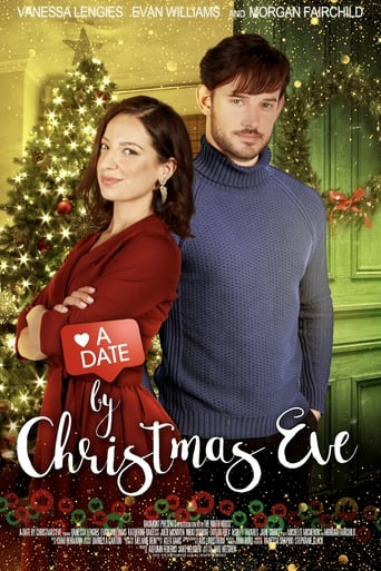Poster of A Date by Christmas Eve
