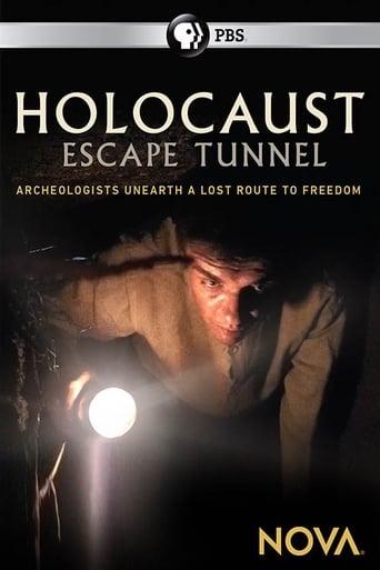 NOVA: Holokost'tan Kaçış Tüneli