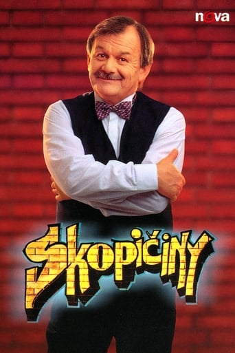 Watch Skopičiny full movie online 1337x