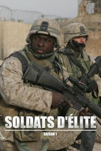 Soldats d'élite