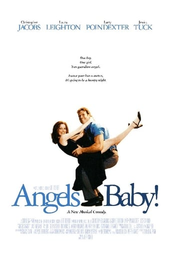 Poster of Angels, Baby!
