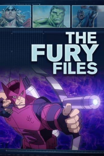 Fury Files - Animation / 2012 / 1 Staffel