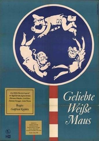 Poster of Geliebte weiße Maus