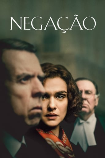 Poster of Negação