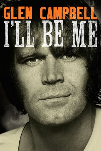 Poster of Glen Campbell: I'll Be Me