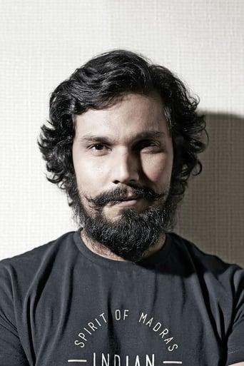 Image of Randeep Hooda