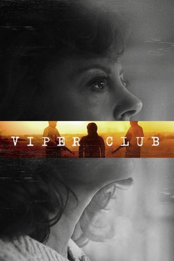 Poster of Viper Club