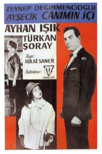 Poster of Ayşecik Canımın İçi