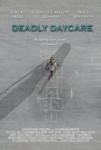 Poster of Deadly Daycare
