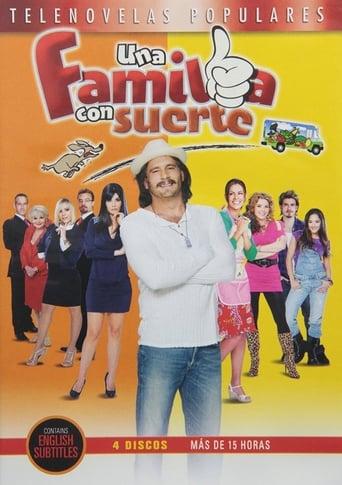 Poster Una familia con suerte