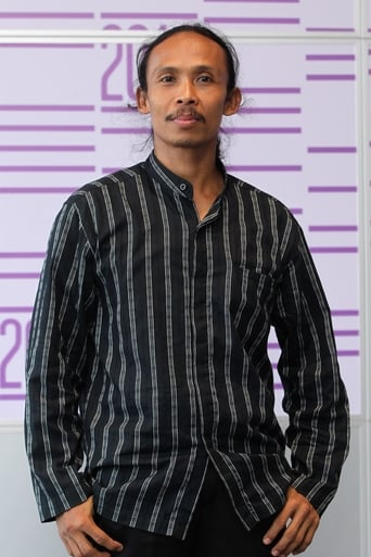 Image of Yayan Ruhian