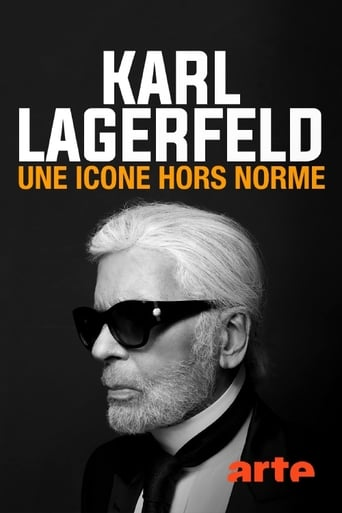 Karl Lagerfeld - Eine Legende