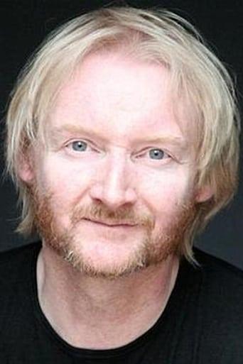 Image of John Weldon
