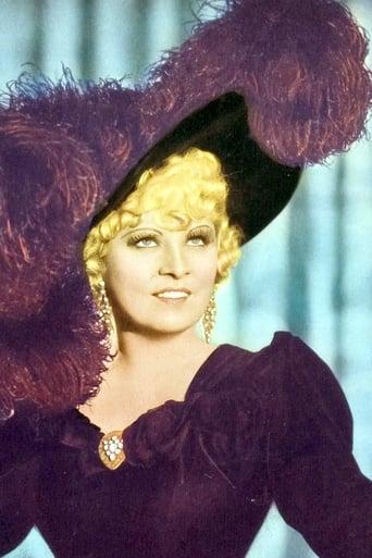 Image of Mae West