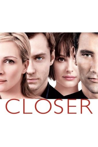 Poster of Closer fragman