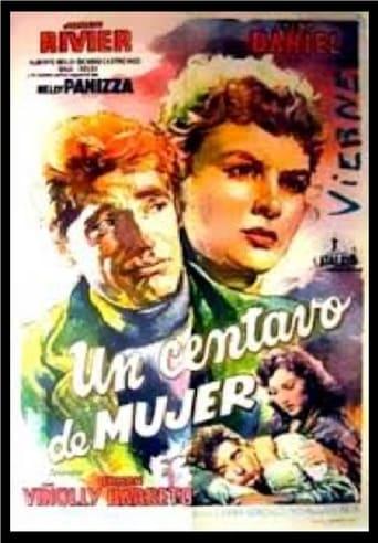 Watch Un centavo de mujer Online Free Putlocker