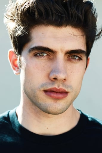 Image of Carter Jenkins